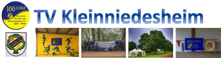 TV Kleinniedesheim e.V.